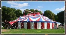 location de chapiteaux de cirque et structures cirque franconi le cirque du parc de saint cloud - Location Chapiteau Mariage Nord